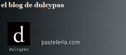Blog Dulcypast